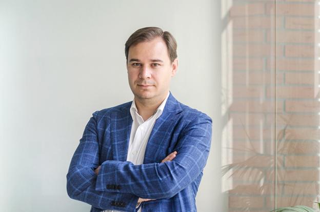 Денис Рисухин, директор Метипол / Metipol
